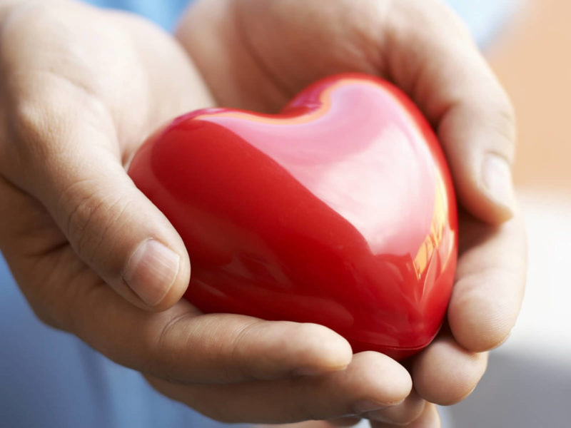 6 Strategies For Heart Health Wellness