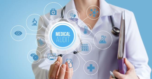 Quality Assurance – Clinical Audits