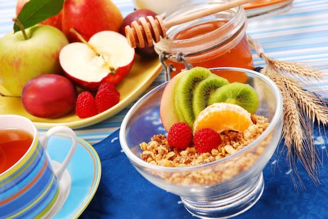Diet – Could it be Important?