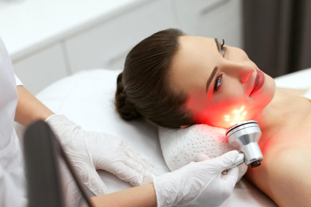 The pros and cons of Acne Laser Light Treatments