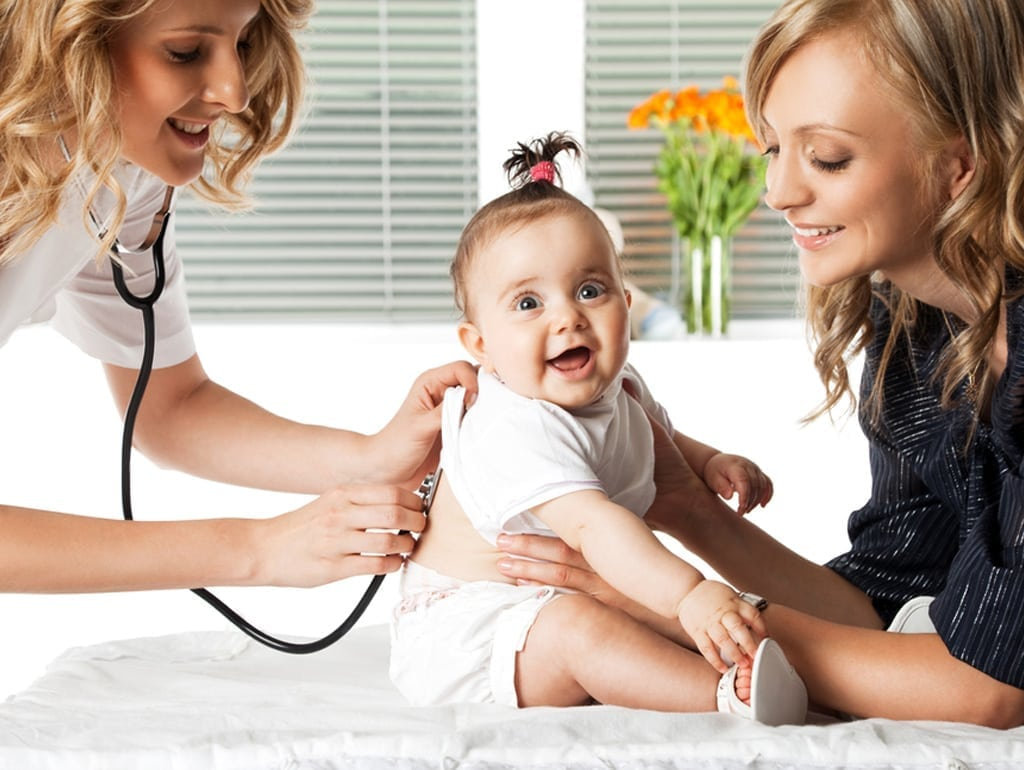 Selecting an epidermis Clinic: Baby?