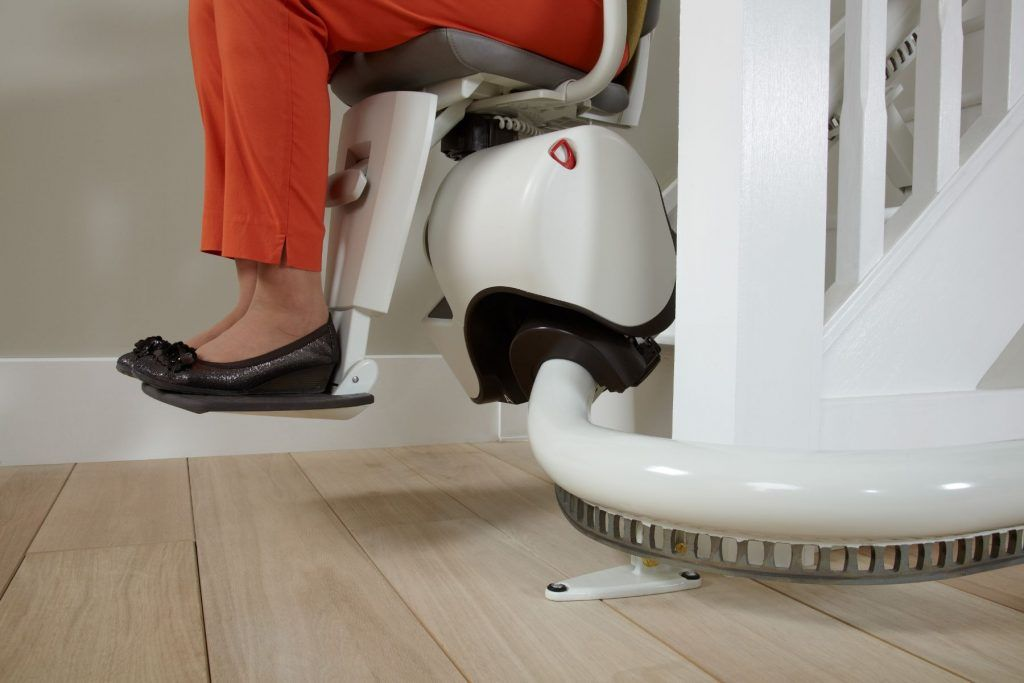 Who Can Help You Find a Refurbished Stair Lift?