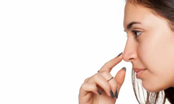 Look and Feel Better About Your Nose